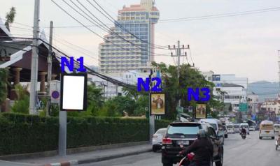 phuket outdoor advertising agency